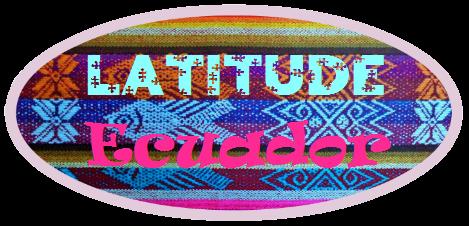 Latitude Ecuador